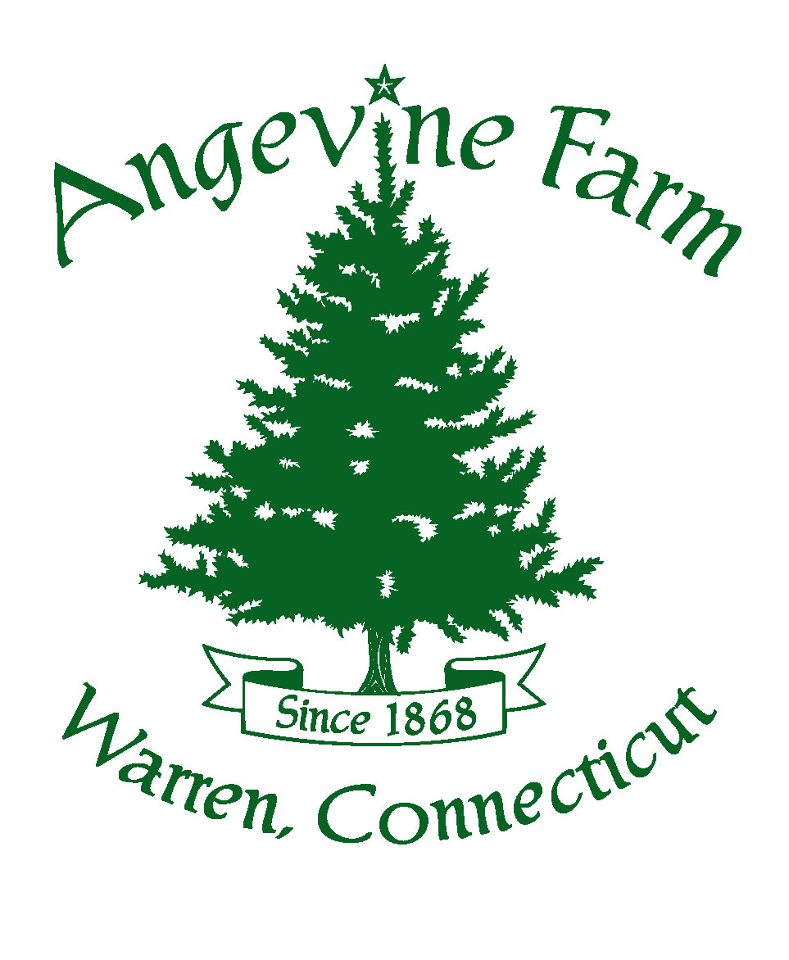 Angevine Farm Logo