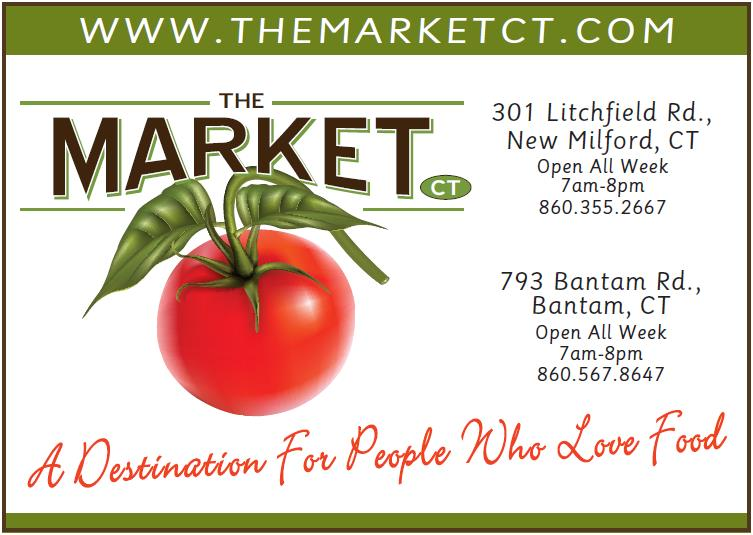 The Market CT Logo